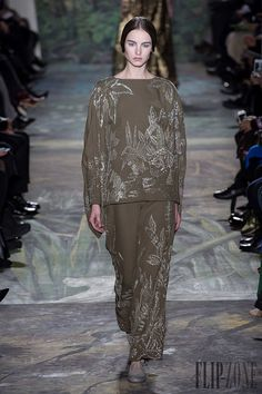Valentino Spring-summer 2014 - Couture