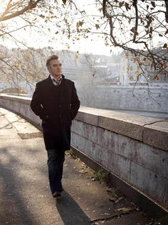 Morrissey  Great pic.  What a great walk this would be.