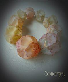 Polymer Clay Hollow Beads… the Balloon Method | Polymer Clay | CraftGossip | Bloglovin'