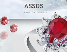 """Check out new work on my @Behance portfolio: """"Ruby Jewelry Set for New Year by Assos Diamond"""" http://be.net/gallery/37587997/Ruby-Jewelry-Set-for-New-Year-by-Assos-Diamond"""
