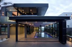 Melbourne Black Rock Residence