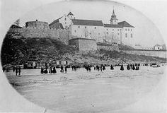Oslo, Kingdom Of Sweden, Tromso, Trondheim, School Photos, Vintage Pictures, Paranormal, Picture Photo, Norway