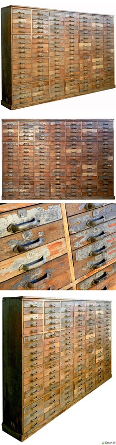 https://www.1stdibs.com/furniture/storage-case-pieces/apothecary-cabinets/1800s-wall-draws/id-f_754976/