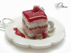 Earrings sweet snacks 3 by OrionaJewelry on DeviantArt