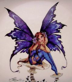 I want these wings on my back!!!