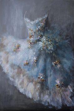 Artist Jillian Lee  GRIFFIN GALLERY 952.844.9884