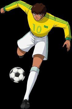 Good Soccer Players, Medvedeva, Captain Tsubasa, Art Drawings, Drawing Art, Avatar, Skateboard, Naruto, Anime