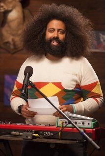 Reggie Watts: Star Wars: Episode IX - The Rise of Skywalker. Reggie Watts was born as Reginald Lucien Frank Roger Watts. He is known for his work on Star Wars: Episode IX - The Rise of Skywalker Prime and Creative Control 2007 Music, Comedy Bang Bang, Reggie Watts, Fire Warrior, Pitch Perfect 2, Science Guy, John Mulaney, The Late Late Show, Sundance Film Festival