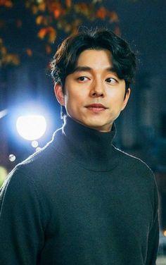 Korean People, Korean Men, Korean Celebrities, Korean Actors, Train To Busan Movie, Goblin The Lonely And Great God, Lee Dong Wok, Goblin Korean Drama, Goblin Gong Yoo