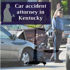 Dan F. Partins Law Firm shows their expertise in handling in all types of vehicular accident. #CaraccidentattorneyinKentucky #CarAccidentClaims
