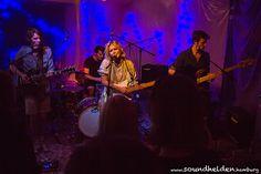Ganove bei den Leinen Los Acoustic Sessions - Soundhelden | Hamburgs Musikpinnwand