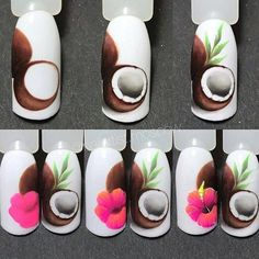 #nailarttutorial  Фотография