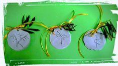 Olive Tree, Sensory Activities, Olives, Kai, Autumn, Drop Earrings, Education, Christmas Ornaments, Holiday Decor