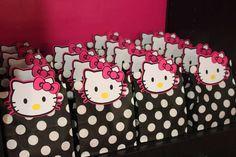 Hello Kitty Birthday Party Ideas | Photo 9 of 39 | Catch My Party