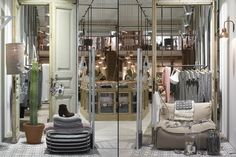 """YAYA flagship store Amsterdam 02 YAYA flagship store, Amsterdam"""