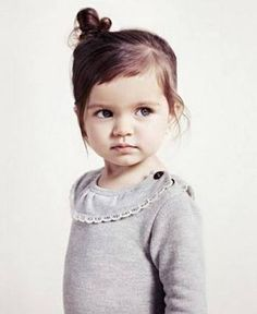 marie chantal toddlers first haircuts for girls - Google Search