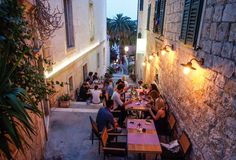Looking for the best restaurants in Hvar? Look no further! Liveandletsgo.com has gathered the locals' and tourists' favorite spots.