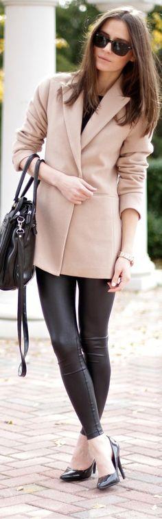 Classy & Fabulous Blog | Street Fashion
