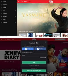 Iflix Sign Up | How To Create Account, Login iFlix Account  : Techfiver