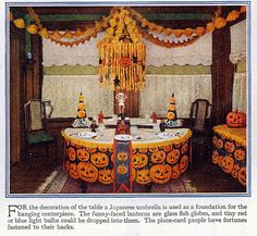 The Ladies Home Journal October, 1919 No way i LOVE it