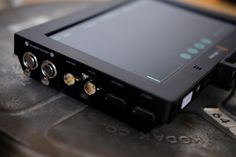 Blackmagic View Assist 4K inputs and outputs