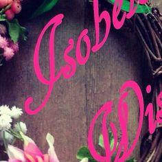 Isobel's Wish 2 by IsobelsWish2 on Etsy