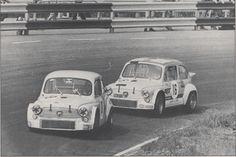 Johann Abt Zandvoort circuit