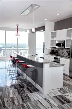 Recent Work - Urban Kitchen and Bath Designs - Clearwater, Florida
