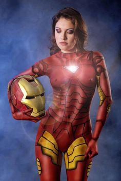 iron body girl sex