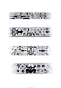 maori tattoos for men explanation Maori Tattoos, Forearm Band Tattoos, Native Tattoos, Maori Tattoo Designs, Samoan Tattoo, Leg Tattoos, Tribal Tattoos, Sleeve Tattoos, Tatoos
