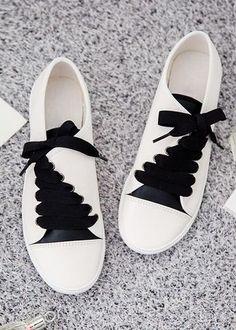 Hochhackige Schuhe Schnürsenkel knot Designer Schwarze