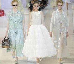 cool Rochas Spring/Summer 2015 RTW – Paris Fashion Week