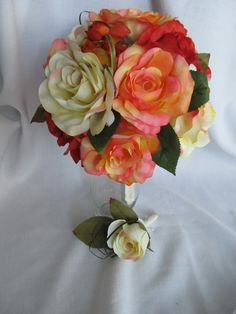 Open Roses