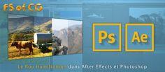 Tuto Appliquer un effet hamiltonien à vos photos et vidéos