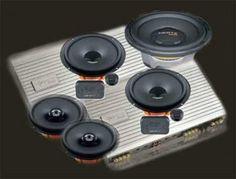 PAKET AUDIO MOBIL Paket Audio Mobil PCA dan Hertz