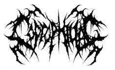 Calligraphy Logo, Typography, Lettering, Metal Band Logos, Metal Bands, Kanye West Smiling, Jedi Armor, Image Overlay, Satanic Art
