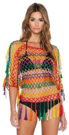 Crochet, Anna Kosturova