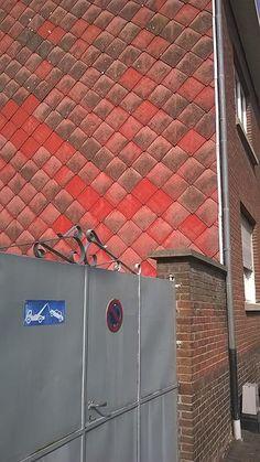 Zichen dakpannen