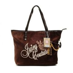 Juicy Couture tote bag,  Juicy Couture daydreamer bags,  Juicy Couture tote