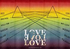 As bibliotecas precisam lutar de forma ativa pelos direitos LGBTQ's - Bibliotecas do Brasil Love, Green, Movie Posters, Rock, Stickers, Brazil, Shapes, Libraries, Culture