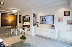 Estudio fotográfico   Decoración de interiores en Valencia
