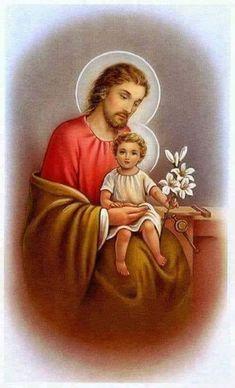 Catholic Prayers, Catholic Art, Catholic Saints, Religion Catolica, Catholic Religion, Jesus Drawings, Superman Artwork, Jesus Photo, Images Of Christ