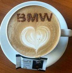 R1200r, Bmw Girl, Bmw Love, Bmw E30, Latte Art, Coffee Art, Luxury Cars, Benz, Food Porn