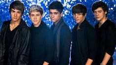 one direction- i love