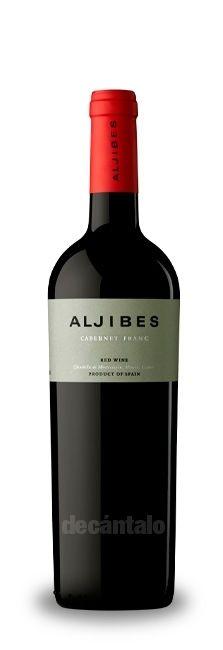 Aljibes Cabernet Franc 2008, Spanish Red Wine Castilla y León at decantalo.com