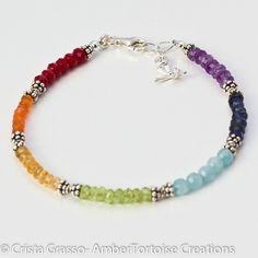 AmberTortoise Jewelry - Chakra Dragonfly Anklet- Precious Stone, $189.00 (http://www.ambertortoise.com/chakra-dragonfly-anklet-precious-stone/)