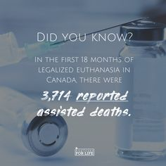 Did You Know, Death, Life