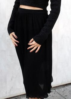 Plisowana Zwiewna Spódnica #plisowana #spodnica #pleated #skirt