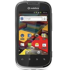 BRAND NEW VODAFONE SMART II V860 3G WI-FI GOOGLE ANDROID TOUCHSCREEN GSM UNLOCKED WHOLESALE CELL PHONES  (WHOLESALE RESELLERS & DISTRIBUTORS ONLY)