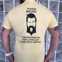 Strong Enough For A Man But Made For A Woman Womens T Shirt V